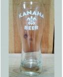 Verre Pinte Kanaha Beer