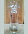 Verre à bière Kanaha Beer